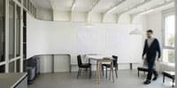 Résidences artistiques à la Cité internationale des Arts en 2020