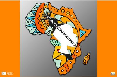 AFROSE: AFRIQUE EN ROSE
