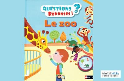 """Animation jeune public """"LE ZOO"""" - Entrée libre"""