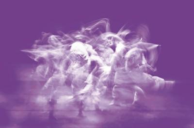 Atelier danse contemporaine