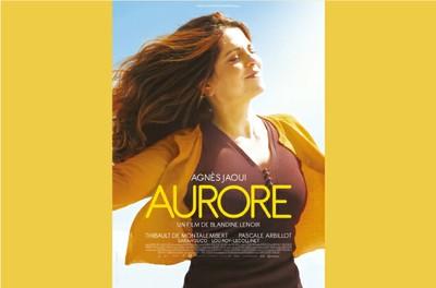 AURORE - En présence de la réalisatrice Blandine Lenoir - Projection reportée