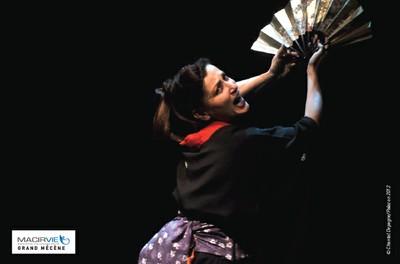 """Cabaret Music-hall """"En vlà une drôle d'affaire"""". Nathalie Joly chante Yvette Guilbert - épisode 2"""