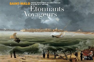 Carte Blanche au Festival étonnants Voyageurs
