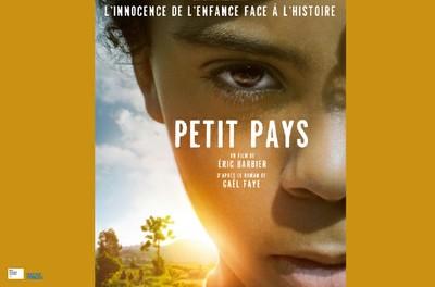"""Ciné """"Petit pays"""""""