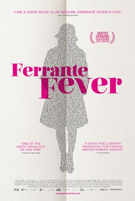 "Cinéma ""Ferrante Fever"" - Semaine du cinéma franco-italien du 16 au 23 juin 2019"