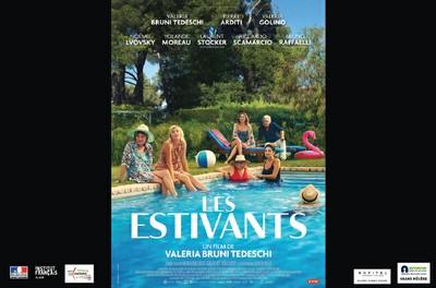 """Cinéma """"Les Estivants"""" - Semaine du cinéma franco-italien du 16 au 23 juin 2019"""