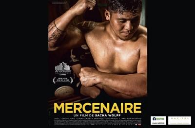 """Cinéma """"Mercenaire"""" - Entrée libre"""
