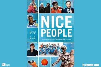 """Cinéma """"Nice People"""" - Sur réservation"""