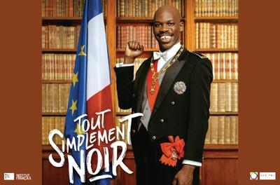"""Cinéma """"Tout simplement noir"""" César 2021 du meilleur espoir masculin - Sur réservation"""