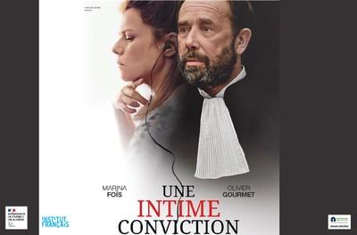 """Cinéma """"Une intime conviction"""" - Sur réservation"""