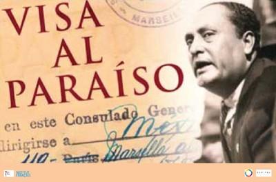 """Cinéma """"Visa Al Paraiso (Visa pour le paradis)"""" - Sur réservation"""