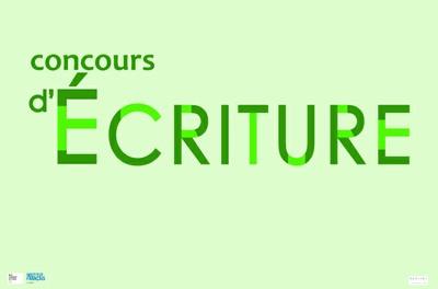 Concours d'écriture de l'Institut français d'Alger - Deuxième édition : présentation & règlement