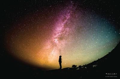 """Conférence """"Déchiffrer le ciel"""" par Danielle ALLOIN - Sur réservation"""