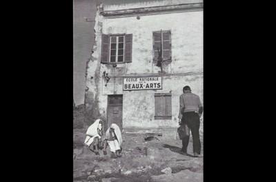ENSEIGNEMENT DE L'ARCHITECTURE À L'ÉCOLE DES BEAUX-ARTS D'ALGER DURANT LA PÉRIODE FRANÇAISE : ENTRE MODÈLES MÉTROPOLITAINS ET RÉFÉRENCES LOCALES (1928-1964)
