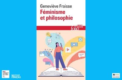 Féminisme et philosophie - Sur réservation