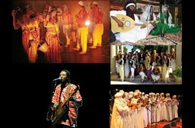 Fête de la musique. Hommage au patrimoine musical de l'Algérie
