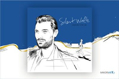 CE CONCERT DE JAZZ est annulé : Samuel Strouk quintet  « Silent Walk »