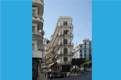 L'HISTOIRE DE L'ARCHITECTURE MODERNE EN ALGÉRIE - Entrée libre