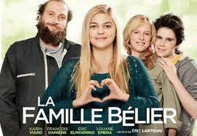 La famille Bélier - En présence de Thomas Bidegain, scénariste du film