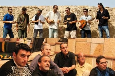 La nuit de la musique amazight: COMPLET