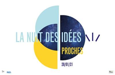La Nuit Des Idées 2021