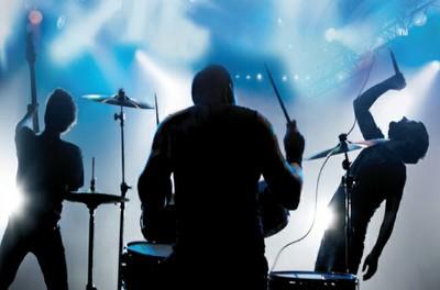 La Nuit du Rock. Le Rock dans tous ses états !!!