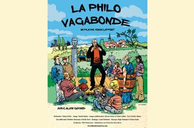 LA PHILO VAGABONDE - En présence du réalisateur et du philosophe