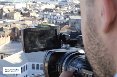 Laboratoire d'Alger – atelier de réalisation documentaire