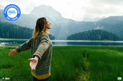 Le besoin de nature avec l'écologue Anne-Caroline Prévot