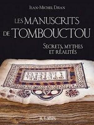 Les manuscrits de Tombouctou / Conférence annulée