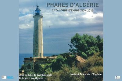 Les phares d'Algérie