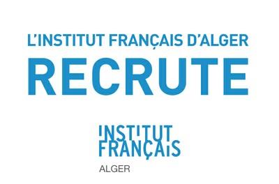 L'Institut français d'Alger recrute un technicien (informatique)