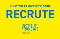 L'Institut français recrute un employé technique (son et lumière)