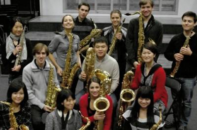 Musique classique: Ensemble l'Artisanat  Furieux