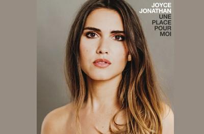 Nouvelle scène Française : JOYCE JONATHAN à la salle Atlas