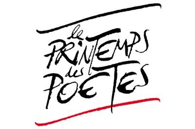 Printemps des poètes: hommage à Jean Sénac