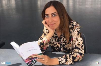 Rencontre avec Faïza Guène (en visioconférence) - Sur réservation