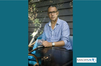Rencontre avec Kamel Daoud - COMPLET
