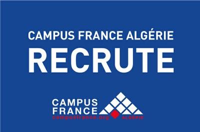 Responsable délégué(e) Campus France Alger