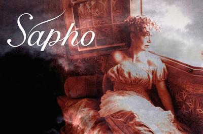 SAPHO A L'INSTITUT FRANÇAIS D'ALGER
