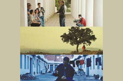 SOIRÉE COURTS MÉTRAGES - En présence des réalisateurs