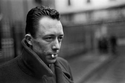 Table ronde: Pourquoi Camus?