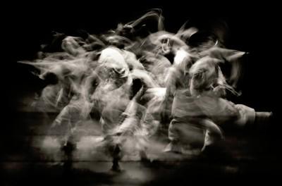 Temps Dansé 2015 - Compagnie Nacera Belaza