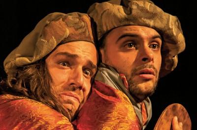 """Théâtre """"D'ART """" - COMPLET"""