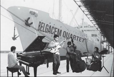 Belgacem Quartet (JAZZ)