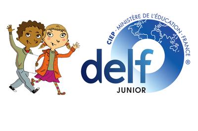 DELF > Junior