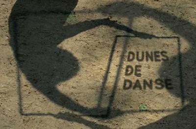 Dunes de danse