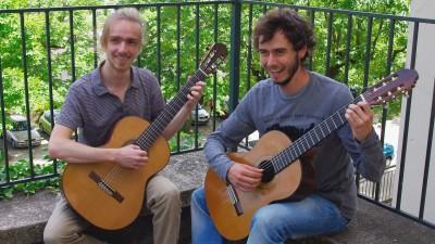 Duo guitare