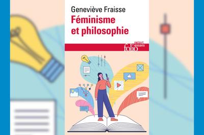 Féminisme et philosophie - Réservation obligatoire