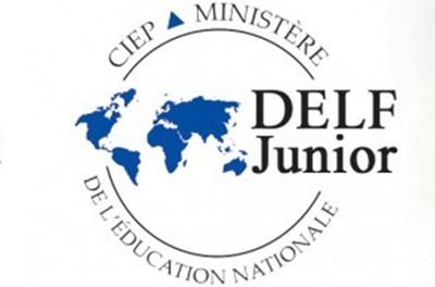Inscriptions - Examen DELF JUNIOR -